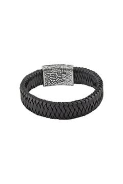 Shoptiques Product: Leather Bracelet