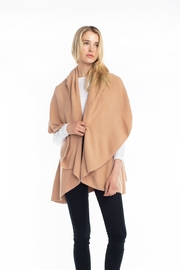 Look by M  Versatile Shawl Vests - Product Mini Image