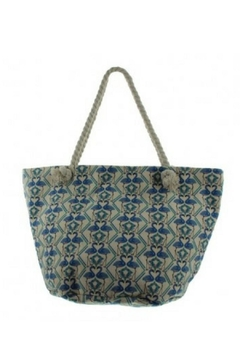 Shoptiques Product: Printed Beach Bag