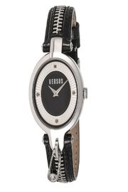 VERSUS by Versace Versus Black Watch - Front cropped