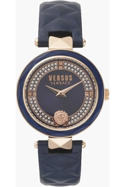 VERSUS by Versace Versus Blue Watch - Product Mini Image