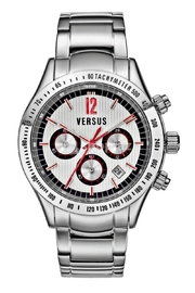 VERSUS by Versace Versus Chrono Watch - Product Mini Image