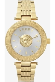 VERSUS by Versace Versus Gold Watch - Product Mini Image