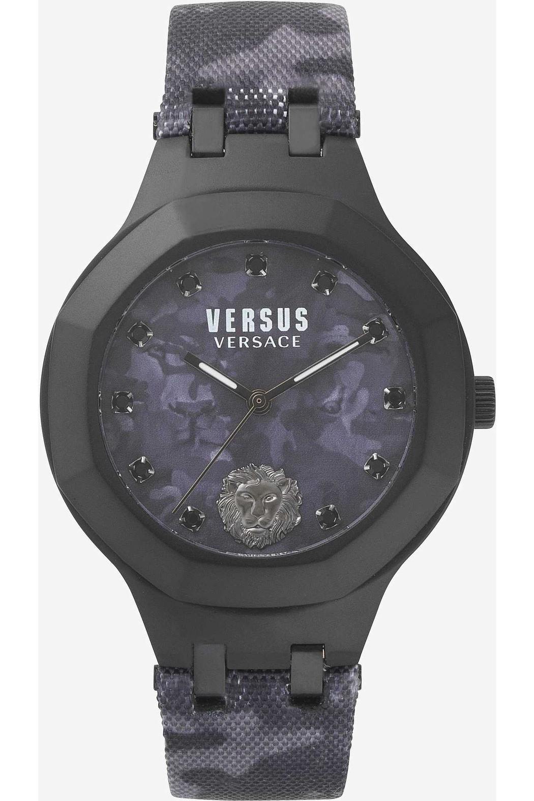 VERSUS by Versace Versus Multi Watch - Front Cropped Image