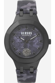 VERSUS by Versace Versus Multi Watch - Front cropped