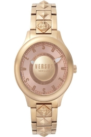 versus Versus Rosegold Watch - Product Mini Image