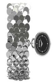 VERSUS by Versace Versus Silver Watch - Product Mini Image