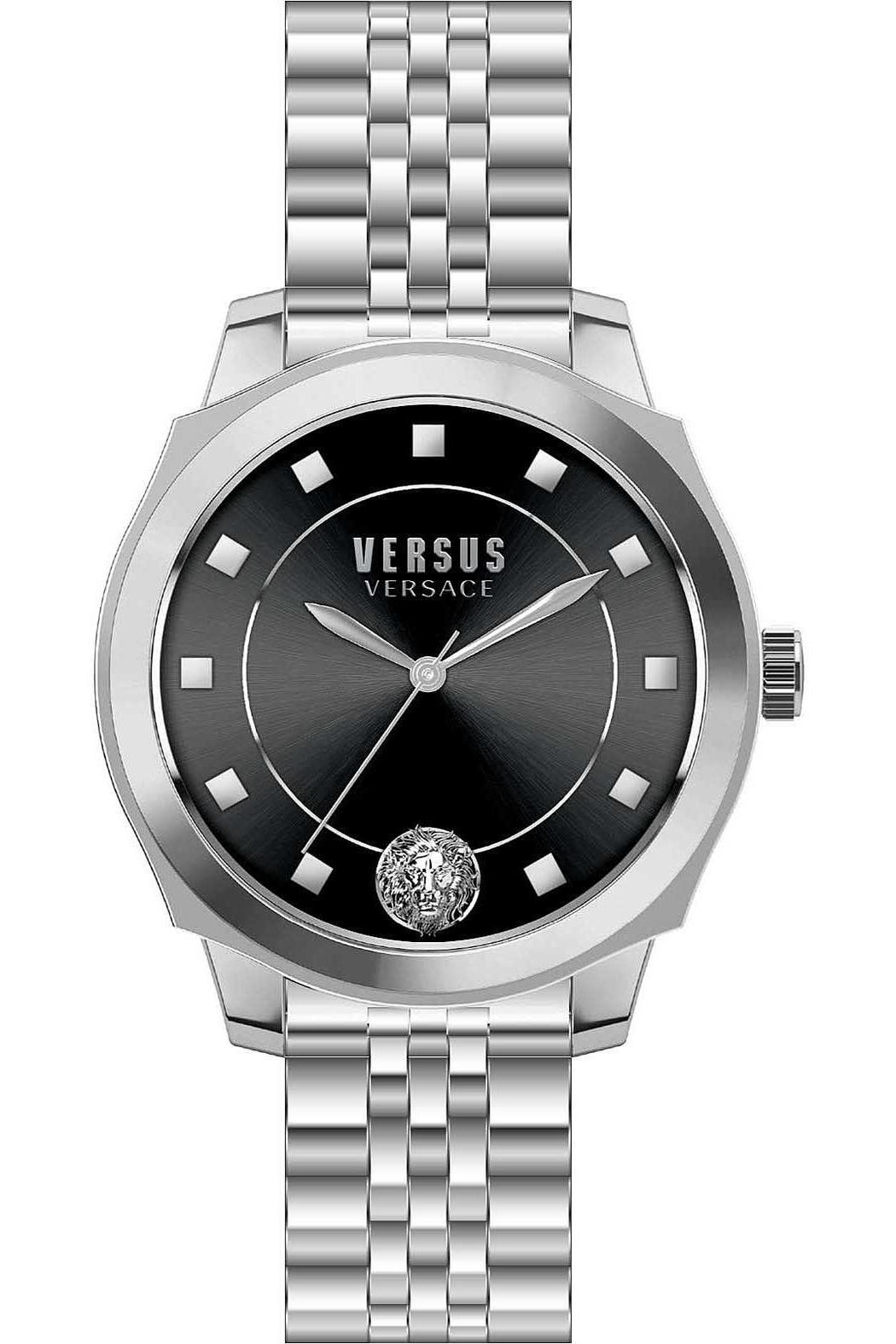 VERSUS by Versace Versus Silver Watch - Main Image