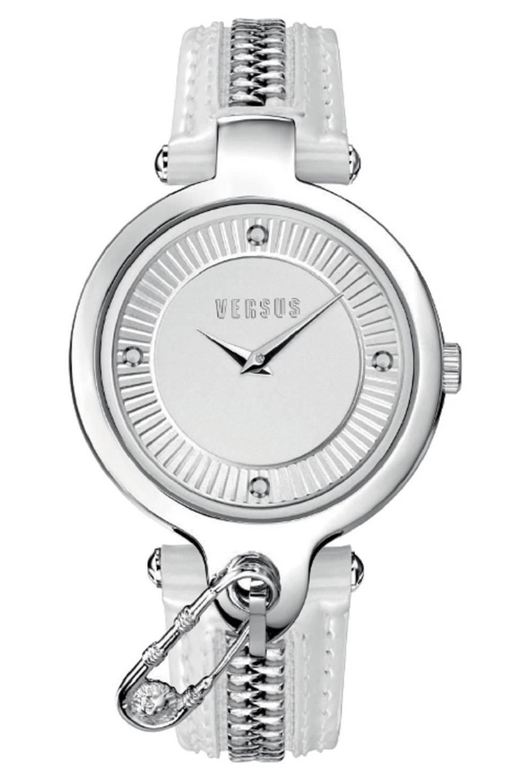 VERSUS by Versace Versus White Watch - Main Image