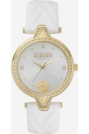 VERSUS by Versace Versus White Watch - Product Mini Image