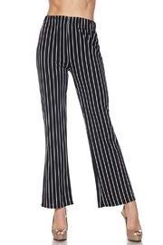 New Mix Vertical Stripe Pant - Product Mini Image