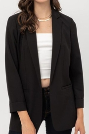 My closet Vertigo Blazer - Product Mini Image