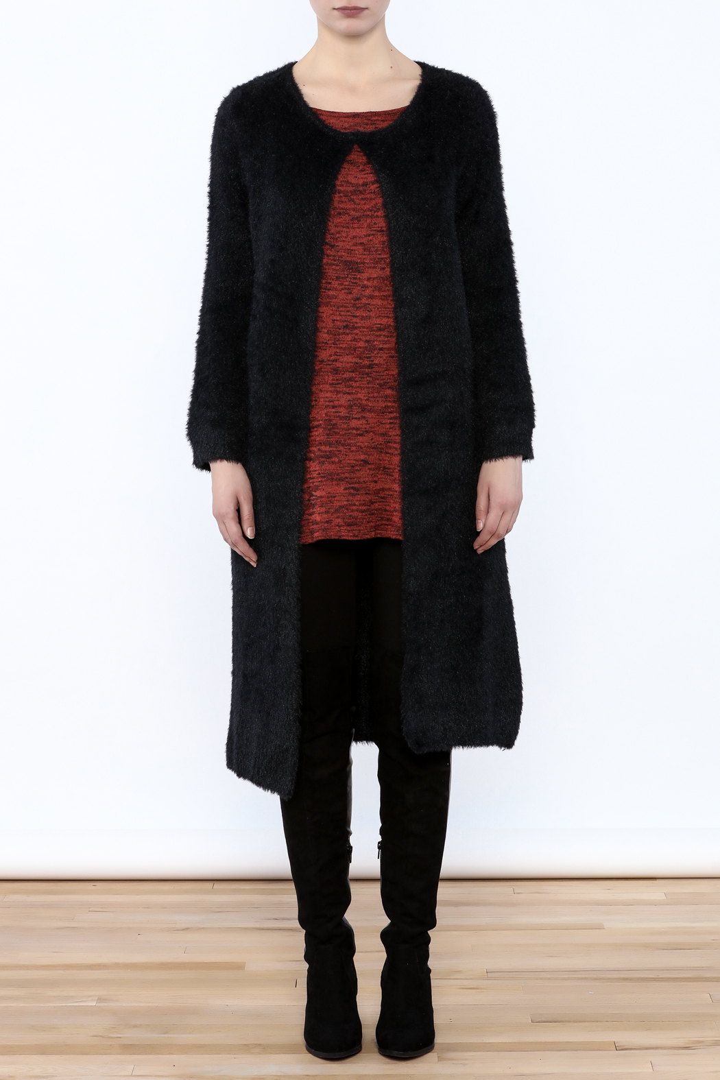 "Knitwear for Tall Women | Long Tall Sally US5'8"" and Above · Specialists in Tall Fit · Free Shipping Over $30 · Large Size Women Footwear/10 (8, reviews)."