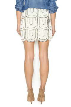 Shoptiques Product: Sparkle And Shine Skirt