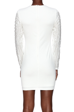 Shoptiques Product: Studded Dress