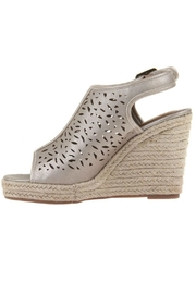 Madeline Girl Verve Wedge Sandals - Product Mini Image