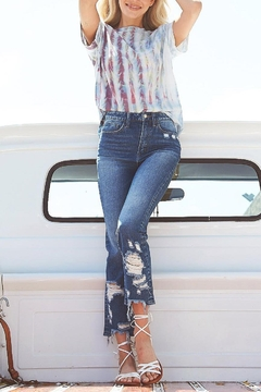 Shoptiques Product: Beverley Straight Jean