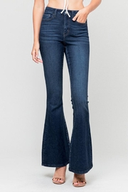 Vervet High-Rise Flare Jeans - Product Mini Image