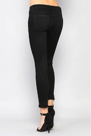 Vervet Release Step Hem - Front full body