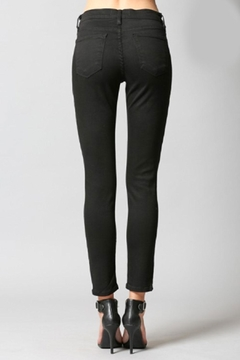 Vervet Stretchy High-Rise Skinny-Jean - Alternate List Image
