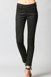Vervet Stretchy High-Rise Skinny-Jean - Product Mini Image