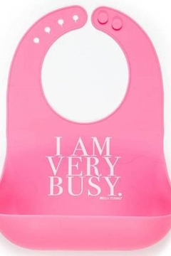 Shoptiques Product: Very Busy Bib