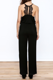 Very J The Bella Jumpsuit - Back cropped