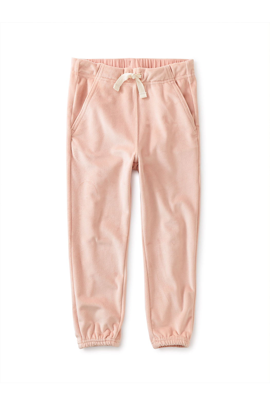 Tea Collection  Very Velour Joggers - Main Image