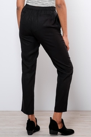 Very J Drawstring Pants - Side cropped