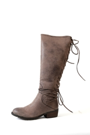 Very Volatile Miraculous Calf Boot - Product Mini Image