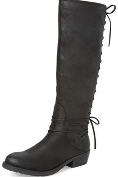 Shoptiques Product: Miraculous Laceup Boot