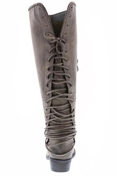 Shoptiques Product: Miraculous Taupe Boot