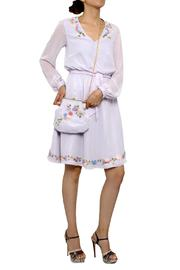 Vessel Lavender Dress Denahi - Product Mini Image