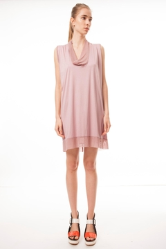 coragroppo Vestido Libra Dress - Product List Image