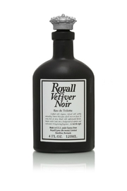 Royall Fragrances Royall Vetiver Noir - Front cropped