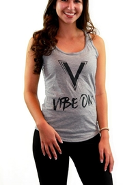 Vibration Apparel Vibration Womens Tanks - Product Mini Image