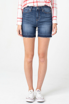 Liverpool Vickie High rise short - Product List Image
