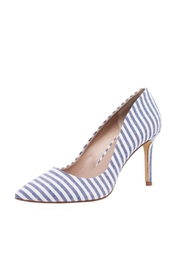 Charles By Charles David Vicky Blue Stripe - Product Mini Image