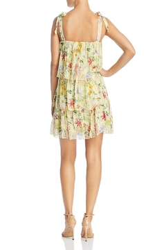 Parker Vicky Floral Dress - Alternate List Image