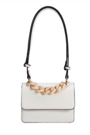 Melie Bianco Vicky Shoulder Bag - Front cropped