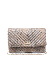 Urban Expressions Victoria Clutch - Front cropped