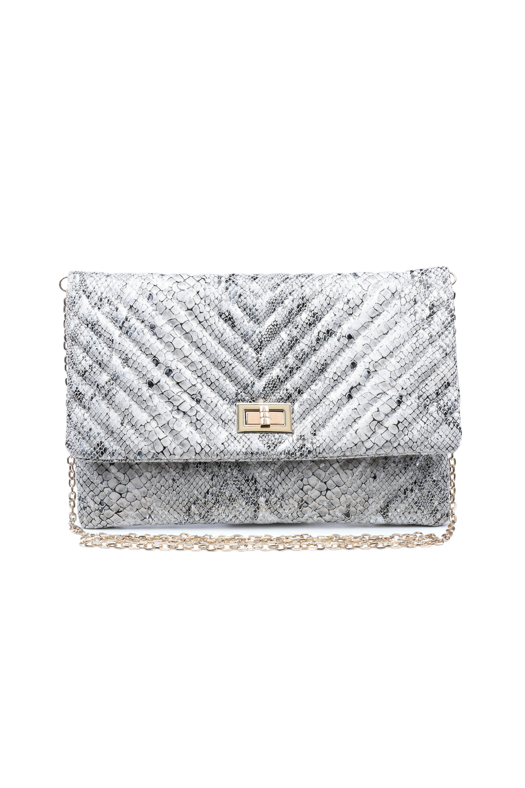 Urban Expressions Victoria Clutch - Front Cropped Image