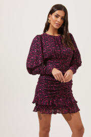 ASTR the Label Claremore Dress - Front cropped