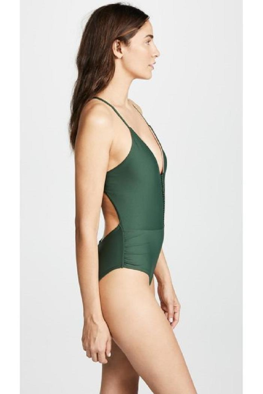 a472df6131 PilyQ Victoria Envy Onepiece from Miami by Neptunes — Shoptiques