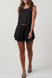 HARPER WREN Victoria Shorts - Front full body