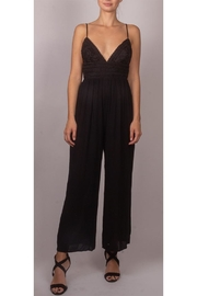 Illa Illa Victoria Tie-Back Jumpsuit - Product Mini Image