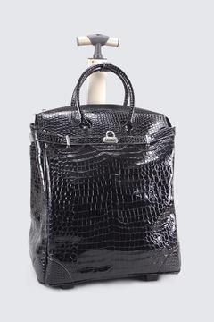 Shoptiques Product: Leather Rolly Bag