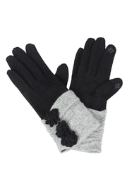 Victoria Leland Designs Wool Texting Gloves - Product Mini Image