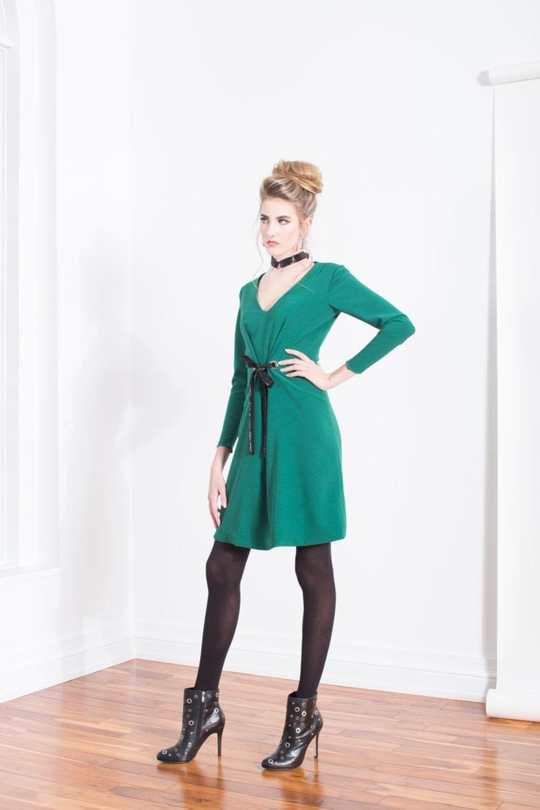 Victoria Wright Colette Dress - Main Image