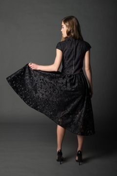 Victoria Wright Grace Skirt - Alternate List Image